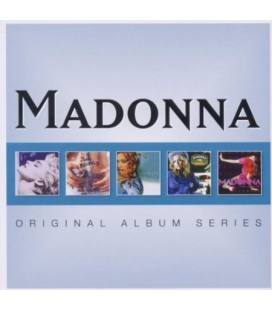 Original Album Series - 5 CD