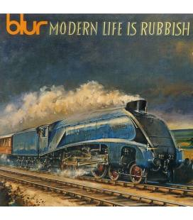 Modern Life Is Rubbish Special Edition-2 LP