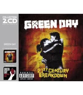 21St Century Breakdown/American Idiot-2 CD
