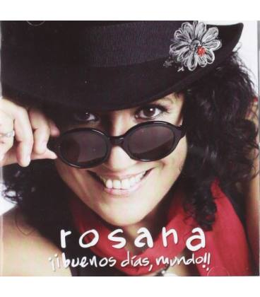 Buenos Dias Mundo-1 CD