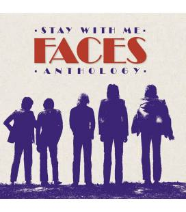Stay With Me: Faces Anthology-2 CD