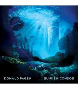 Sunken Condos-1 CD