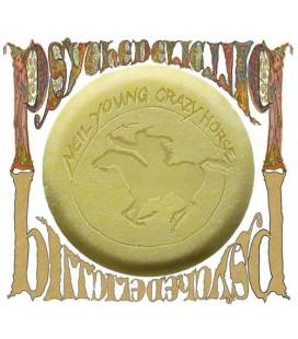 Psychedelic Pill-2 CD