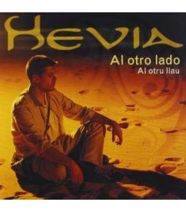 Al Otro Lado-1 CD