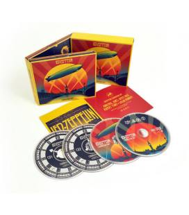 Celebration Day - 2 CD + 2DVD