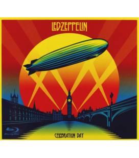Celebration Day - 2 CD +Blueray+ DVD