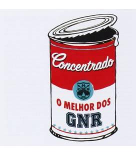 Concentrado -1 CD