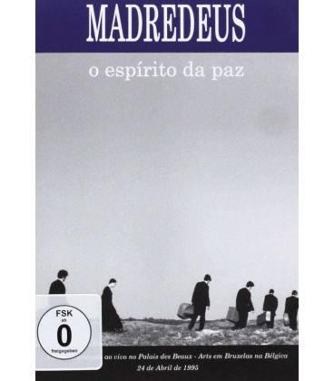 O Espirito Da Paz-1 DVD