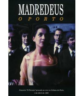 O Porto-1 DVD