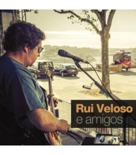 Rui Veloso E Amigos -1 CD