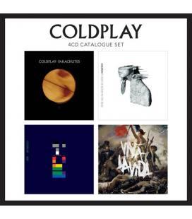 4 CD Catalogue Set-4 CD