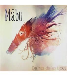 Detras De Las Luces - Sjb-1 CD