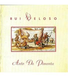 Auto Da Pimenta-1 CD
