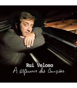 A Espuma Das Cancoes -1 CD