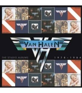 The Studio Albums 1978 - 1984 / 6 CD