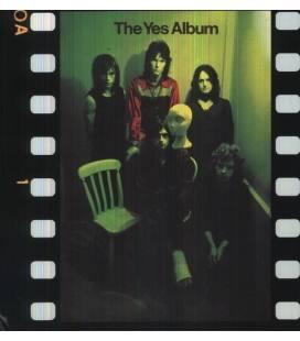 The Yes Album-1 LP