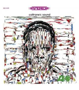 Coltrane`S Sound-1 LP
