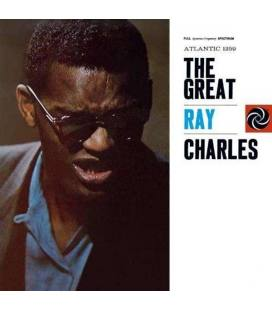 The Great Ray Charles-1 LP