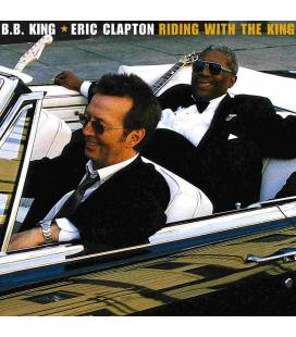 Riding With The King-2 LP