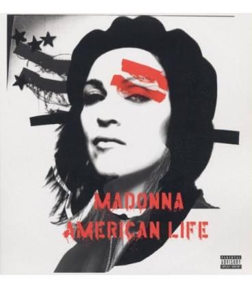 American Life-2 LP