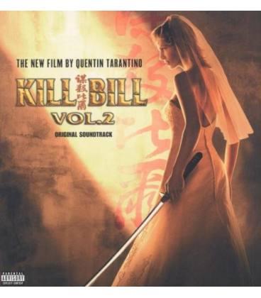 Kill Bill Vol 2-1 LP