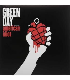 American Idiot-2 LP