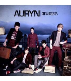 Anti-Heroes Grupo-1 CD