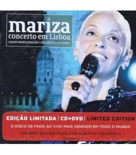 Concerto Em Lisboa-1 CD +1 DVD