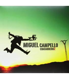 Chatarrero 2 Pajaro Que Vuela Libre-2 LP