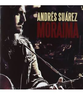 Moraima -CD + DVD