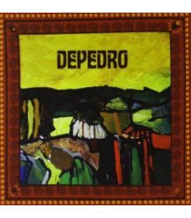 Depedro -1 CD