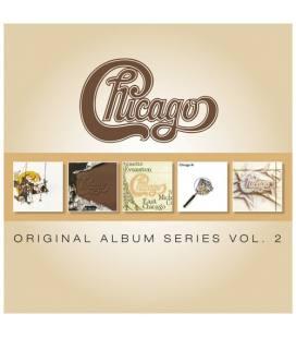 Original Album Series. 5 CD Vol. 2