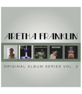 Original Album Series. 5 CD Vol. 2