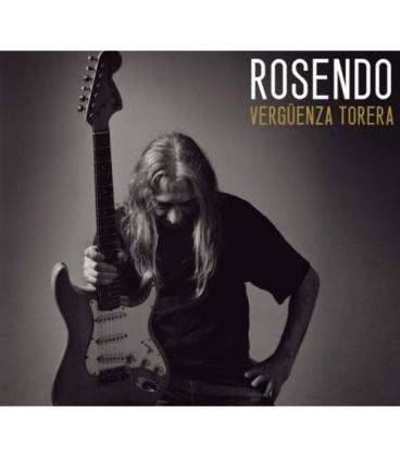 Verguenza Torera-1 CD