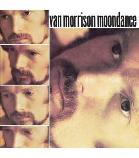 Moondance: Expanded & Deluxe Editions - CD