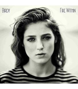 Fire Whitin - CD