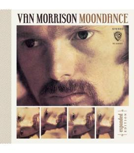 Moondance: Expanded & Deluxe Editions - 2 CD