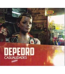 Casualidades-1 CD