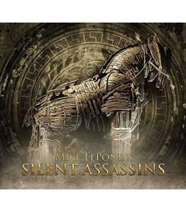 Silent Assassins-1 CD