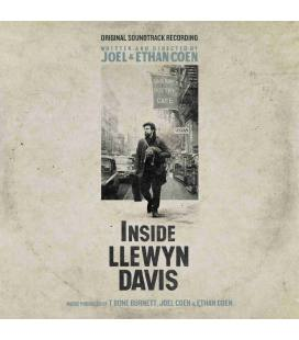 A Propósito De Llewyn Davis - Inside Llewyn Davis-1 CD