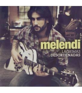Lágrimas Desordenadas-1 CD