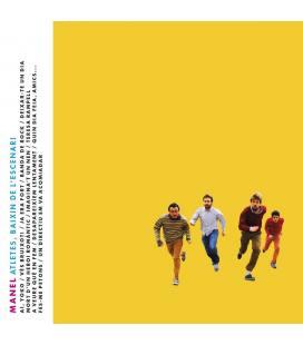 Atletes, Baixin De Léscenari -1 CD