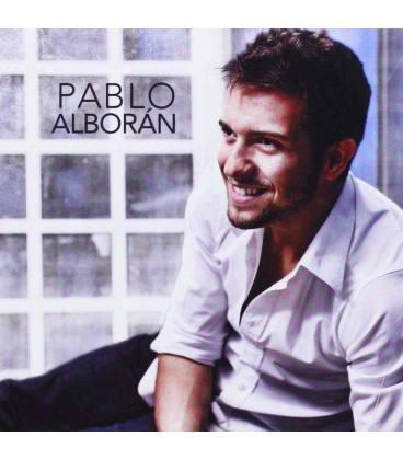 Pablo Alboran-1 CD