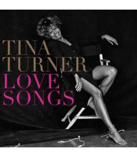Love Songs-1 CD