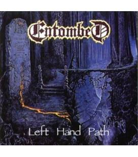 Left Hand Path-1 CD