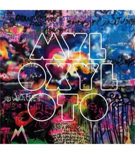 Mylo Xyloto Limited-1 LP
