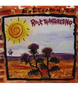 Rock Transgresivo-2 LP