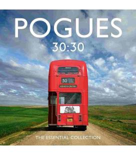 30:30 The Essential Collection-2 CD