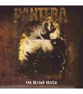 Far Beyond Driven s-2 LP