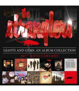 Giants And Gems: An Album Collection-11 CD